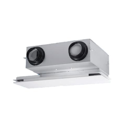 パナソニック 業務用熱交換気ユニット カセット形 [FY-500ZB10] 標準タイプ 風量500(m3/h)