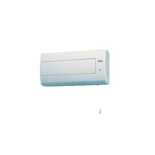 パナソニック 換気扇 FY-8WJ-W Q-hiファン(熱交換・寒冷地)8畳用 換気回数0.5回/h Panasonic