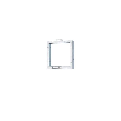 【送料お見積もり商品】 パナソニック 換気扇 FY-KLX40 有圧換気扇取付枠 部材40-45CM取付枠 Panasonic