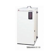 エントリーでポイント5倍♪メーカー直送品 送料無料 ノーリツ 石油給湯器 貯湯式 屋内据置形 標準タイプ [MBX-3110/50] 灯油タイプ 屋外用開放型 減圧弁・安全弁必要 屋外用開放型
