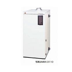 エントリーでポイント5倍♪メーカー直送品 送料無料 ノーリツ 石油給湯器 貯湯式 屋内据置形 標準タイプ 3万キロタイプ [MBX-3110FF/60] 灯油タイプ 減圧弁・安全弁必要