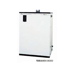 エントリーでポイント5倍♪メーカー直送品  ノーリツ 石油給湯器 貯湯式 屋内据置形 標準タイプ [MBX-900040A/50] 灯油タイプ 屋外用開放型 屋外用開放型