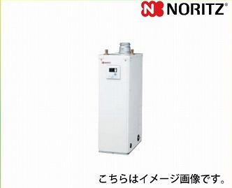 メーカー直送品 送料無料 ノーリツ 石油給湯器 セミ貯湯式 [OX-407F] 屋内据置形 標準 4万キロ 給湯専用 FE ソーラー対応
