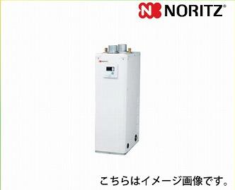 メーカー直送品 送料無料 ノーリツ 石油給湯器 セミ貯湯式 [OX-407FF] 屋内据置形 標準 4万キロ 給湯専用 FF ソーラー対応