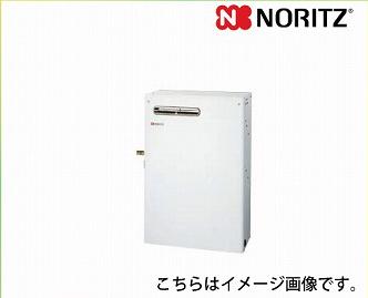 メーカー直送品 送料無料 ノーリツ 石油給湯器 セミ貯湯式 [OX-407Y] 屋外据置形 標準 4万キロ 給湯専用 ソーラー対応