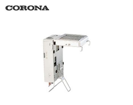コロナ 床暖房システム部材 床暖カセット [UPK-10] パックチューブ2.5m付 暖房器具 ヒーター ストーブ CORONA