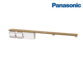 収納 棚 小物収納 [XGHA774*SVS] パナソニック アラウーノ トイレ ペーパーホルダー タイプA 受注生産品 ロングタイプ