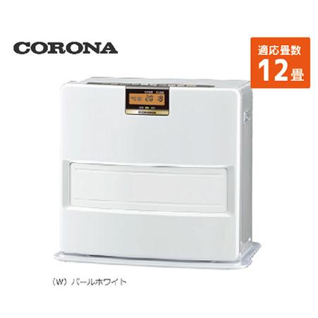 コロナ 石油ファンヒーター [FH-VX4618BY] 12畳 暖房器具 ヒーター ストーブ CORONA