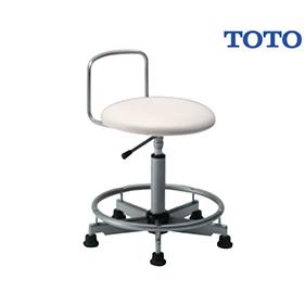 昇降いす [LO114] TOTO 洗面化粧台 オプション