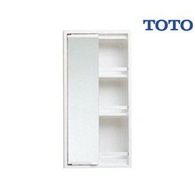 埋め込み収納棚 [LOU2] TOTO 洗面化粧台 オプション