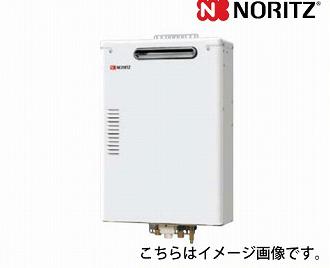 メーカー直送品 送料無料 ノーリツ 石油給湯器 直圧式 OQB-G 屋外壁掛形 標準 4万キロ [OQB-G4702W(BL)] 給湯専用 オートストップなし
