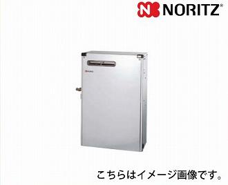メーカー直送品 送料無料 ノーリツ 石油給湯器 セミ貯湯式 [OX-307YSV] 屋外据置形 標準 3万キロ 給湯専用 ステンレス外装