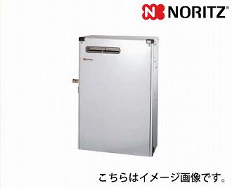 メーカー直送品 送料無料 ノーリツ 石油給湯器 セミ貯湯式 OX-H [OX-H407YSV] 屋外据置形 標準 4万キロ 給湯専用 高圧力型 ステンレス外装