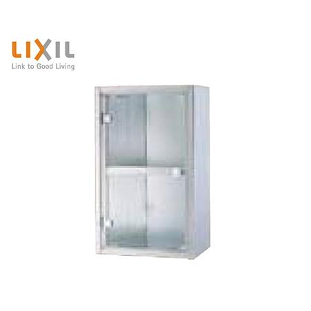 リクシル ステンレス製中間ボックス  [SE-30T] W30×D23.5×H50cm