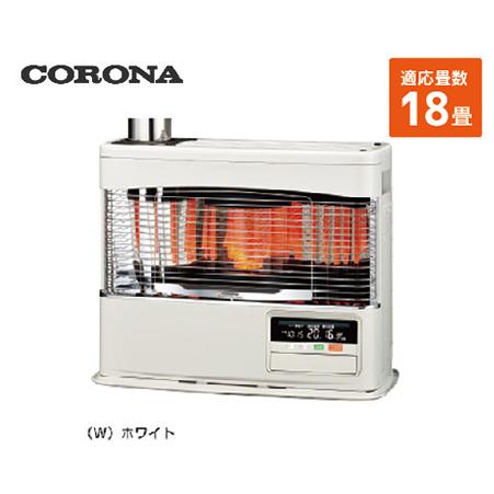 コロナ 寒冷地用大型ストーブ ポット角型 [SV-7018PK] 18畳 暖房器具 ヒーター ストーブ CORONA
