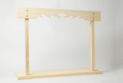メーカー直送 送料無料 クボデラ 神棚棚板 [e-D型] 神棚 神具