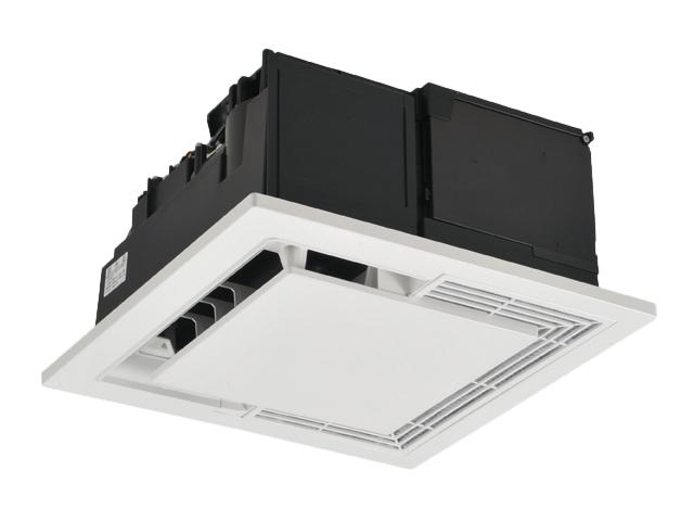 送料無料 パナソニック [F-PML40] 換気扇 天井埋込形空気清浄機 適用床面積:20畳 単相100V 埋込寸法:390mm角 Panasonic