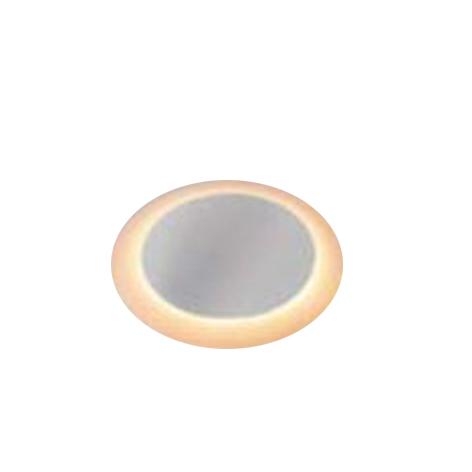【法人様限定商品】メーカー直送 タカショー Takasho HCD-D16S リングフラットライト (電球色) 旧品番 HCD-D01S