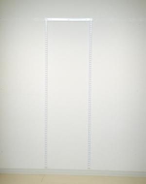 収納システム フィットラックエフ セットプラン 1列タイプ おすすめセット 幅750 × 奥行き400 × 高さ1979mm