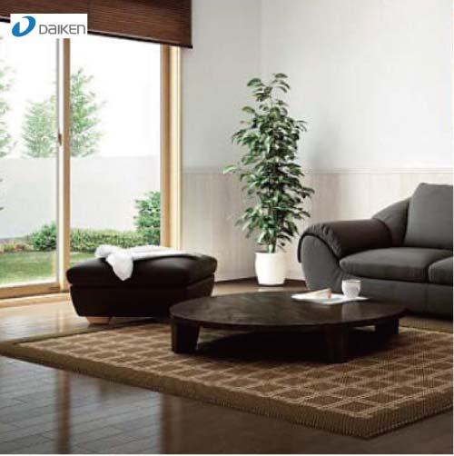 メーカー直送 【法人限定】 大建工業 天然木床材 フォレスティア床暖房タイプ 4P [YF61-**] 12mm厚×303×1,818 6枚入