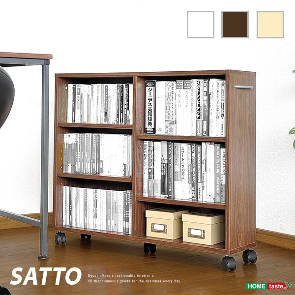 隙間収納家具【SATTO】 支払方法代引き・後払い不可