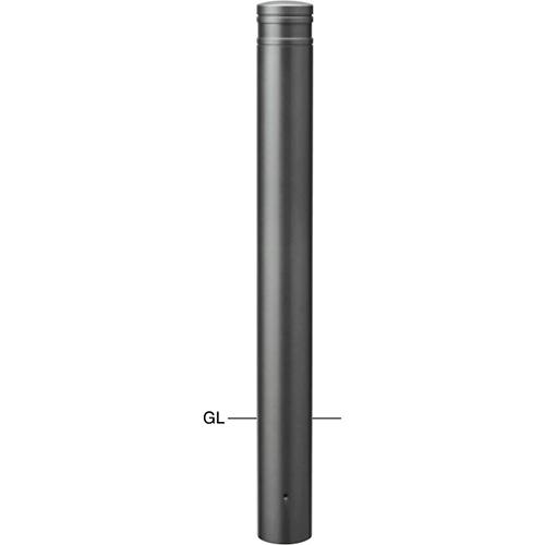 最も優遇の メーカー直送 サンポール アルミボラード アルミボラード [V-500U(MSB)] メーカー直送 SUNPOLE φ115(t3.0)×H850mm SUNPOLE, 和食器うつわごのみ:9932baae --- informesynoticiascordoba.com