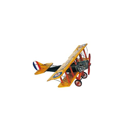 メーカー直送 東洋石創 The GROBAL MARKET(グローバルマーケット) ブリキのおもちゃ(biplane) [27139] 海外雑貨 輸入雑貨 W380×H170×D445 ○
