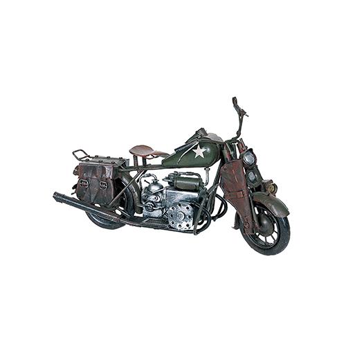 メーカー直送 東洋石創 The GROBAL MARKET(グローバルマーケット) ブリキのおもちゃ(motorcycle combat) [27166] 海外雑貨 輸入雑貨 W365×H200×D155 ○