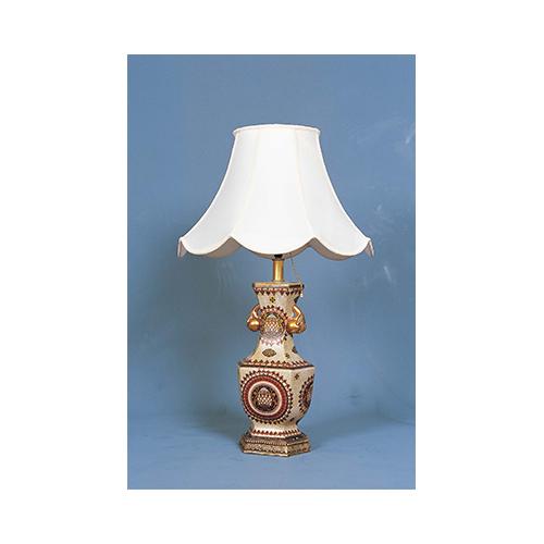 メーカー直送 東洋石創 The GROBAL MARKET(グローバルマーケット) ランプ [30025] 海外雑貨 輸入雑貨 φ450×H760 ○