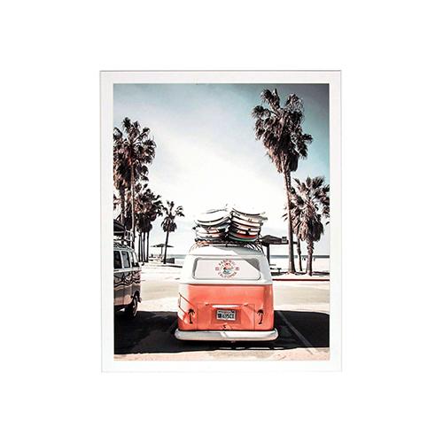 メーカー直送 東洋石創 The GROBAL MARKET(グローバルマーケット) Travel Poster [30301] 海外雑貨 輸入雑貨 W600×H750×D20 ○