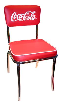 コカ・コーラ コーク チェア Coca-Cola Coke Chair PJ-105C