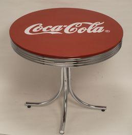 コカ・コーラ コーク ローテーブル Coca-Cola Coke Low-Table PJ-300LT