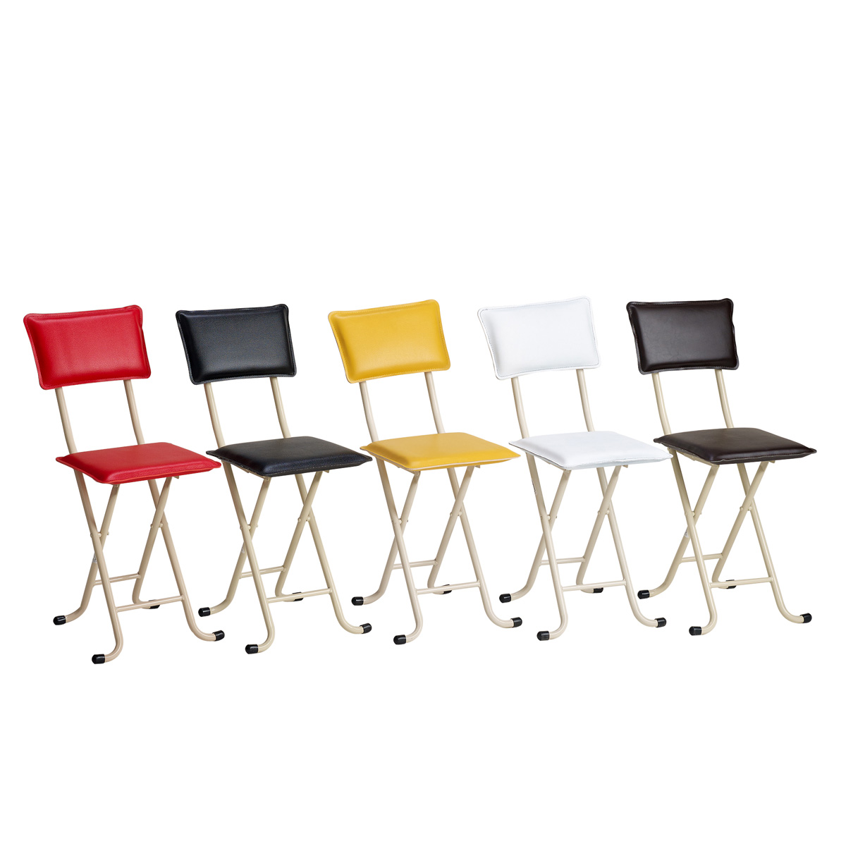 Terrific Amount Of Product Made In Compact Lightweight Folding Chair Folding Chair Steel 78 Width 34 8 Depths 34 8Cm Finished Product Deluxe Chair Dx 80 With Camellatalisay Diy Chair Ideas Camellatalisaycom