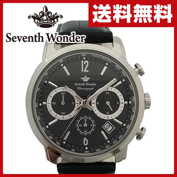 セブンスワンダー(Seventh Wonder) クォーツ メンズ 腕時計 SW1001 メンズウォッチ おしゃれ 男性 時計 ブランドウォッチ 【送料無料】