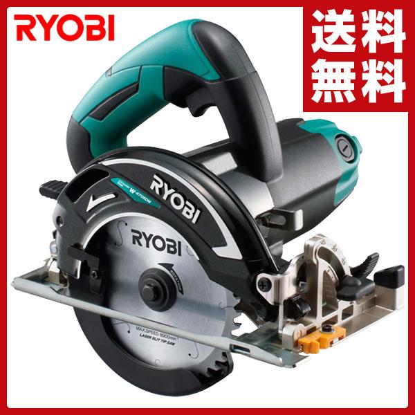 リョービ(RYOBI) 電子内装丸ノコ W-470EDM 切断機 小型切断機 丸鋸 丸のこ 切断器 【送料無料】