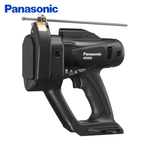 パナソニック(Panasonic) 充電全ネジカッター Dual(デュアル) 本体のみ EZ45A4X-B DIY 工具 電動工具 切断 カット ねじ ボルト 電気工事 【送料無料】