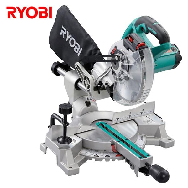 卓上スライド丸ノコ TSS-192 切断機 小型切断機 丸鋸 丸のこ 切断器 リョービ(RYOBI) 【送料無料】
