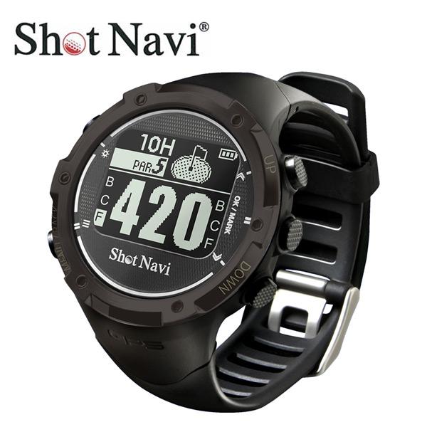 腕時計型 GPSゴルフナビ海外ゴルフ場対応 W1-GL GPSゴルフナビ ゴルフ 距離計測器 ナビゲーション ショットナビ(Shot Navi)【送料無料】