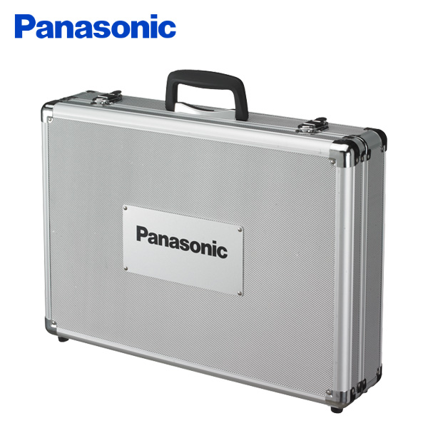 アルミケース EZ9669 収納ケース アルミ製 アルミ製ケース 工具収納ケース 工具ケース パナソニック(Panasonic) 【送料無料】