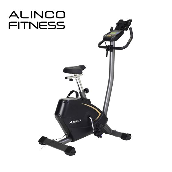 プログラムバイク7018 AFB7018 エクササイズバイク フィットネスバイク アルインコ ALINCO【送料無料】