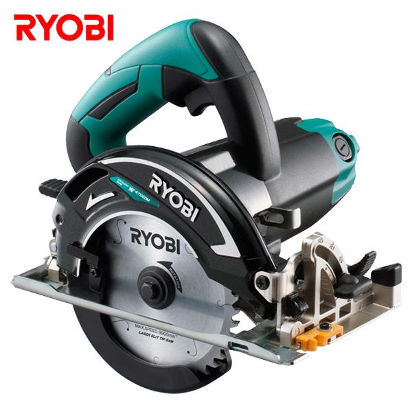 電子内装丸ノコ W-470EDM 切断機 小型切断機 丸鋸 丸のこ 切断器 リョービ(RYOBI) 【送料無料】
