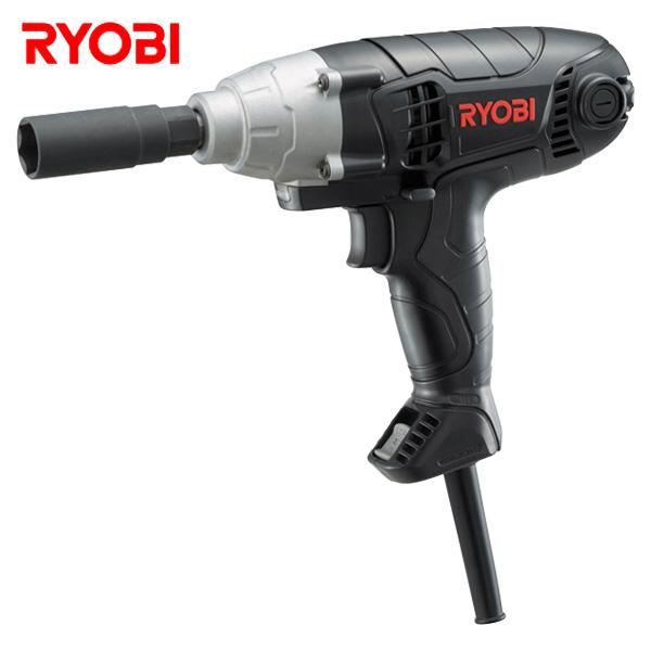 インパクトレンチ ソケット差込口12.7mm IW-2000 インパクトレンチ タイヤ交換 電動 電動インパクトレンチ リョービ(RYOBI) 【送料無料】