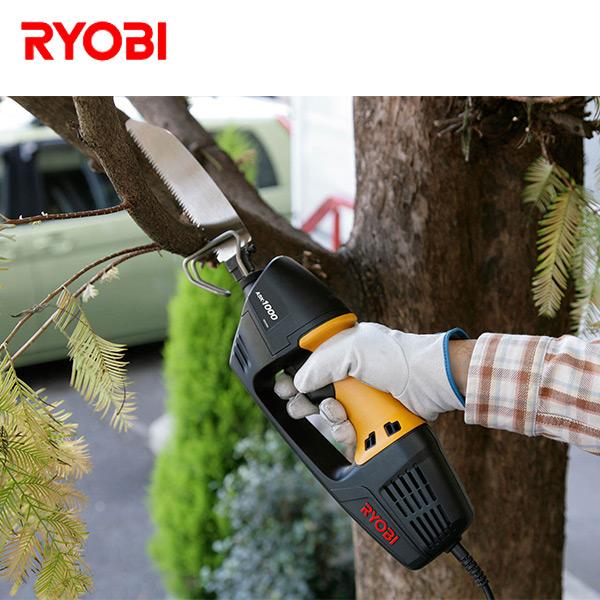 電気のこぎり ASK-1000 電動ノコギリ 電気ノコギリ 電動のこぎり リョービ(RYOBI) 【送料無料】