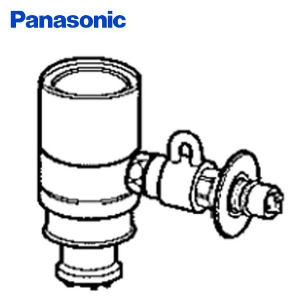 食器洗い乾燥機用分岐栓 CB-SXK6 ナショナル National 水栓 パナソニック(Panasonic) 【送料無料】