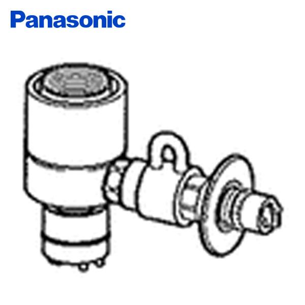 パナソニック(Panasonic) 食器洗い乾燥機用分岐水栓 CB-SXJ6 ナショナル National 水栓 【送料無料】【あす楽】
