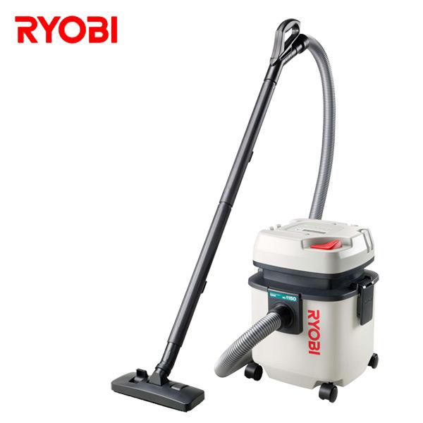 乾湿両用 集じん機集じん容量 (乾燥15L/液体12L) VC-1150 集塵機 集じん機 掃除機 掃除 清掃 液体 クリーナー リョービ(RYOBI) 【送料無料】