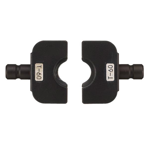 Tダイス60 EZ9X313 圧縮用 電工工具 パナソニック(Panasonic) 【送料無料】
