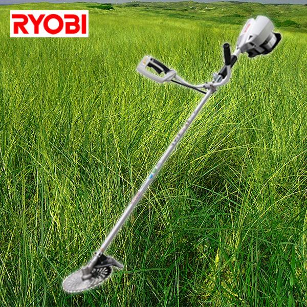 充電式刈払機 BK-2300A 電動草刈り機 草刈機 刈払い機 リョービ(RYOBI) 【送料無料】