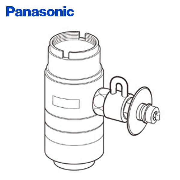 食器洗い乾燥機用分岐栓 CB-SEC6 ナショナル National 水栓 パナソニック(Panasonic) 【送料無料】