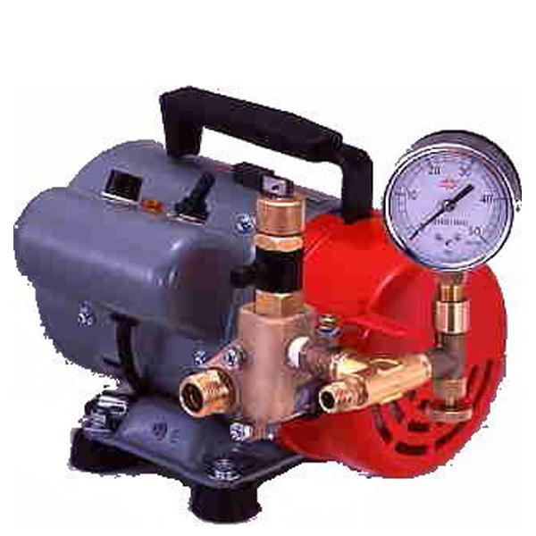 電動式 テストポンプ PP-201T 100V 200W 水圧テストポンプ 水圧テスト テストポンプ 電動式 寺田ポンプ 【送料無料】